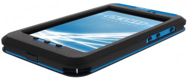 Ecom Is Launching Intrinsically Safe Android 4.4 Smartphone Smart-Ex(R) 01