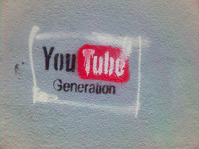 Google and YouTube accounted for 79.4 percent of Korea's video market this year. (image: jonsson/flick)