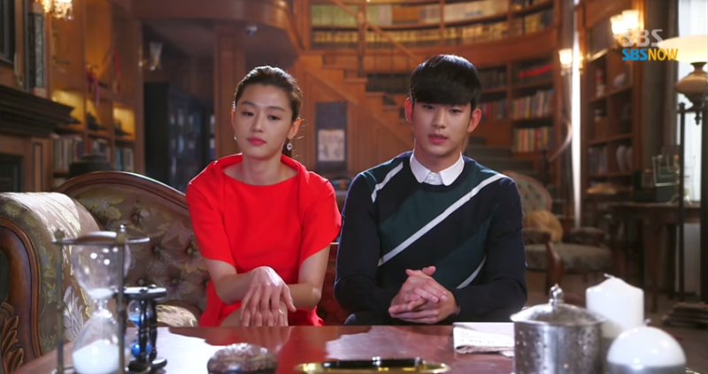 Screenwriter Talks about Underlying Messages of 'My Love from the Star'