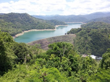 K-Water Begins Running Philippines' Angat Dam