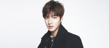 "Lee Min-ho's Upcoming Movie ""Gangnam 1970″ Already Sold through Asian Markets"