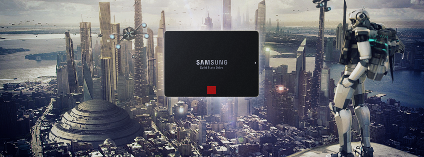With its acquisition of Proximal Data, Samsung has taken a major strategic step toward further improving its business competitiveness in the server SSD market. (image: Samsung Electronics)
