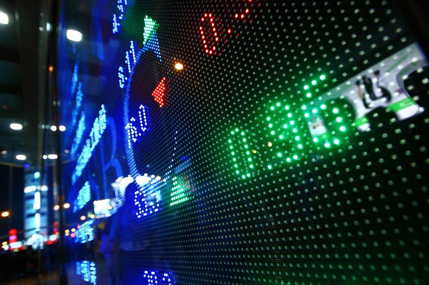 Nasdaq announced that Invesco PowerShares will list a new exchange-traded fund, PowerShares DB Optimum Yield Diversified Commodity Strategy Portfolio, on The Nasdaq Stock Market. (image: Korea Bizwire)