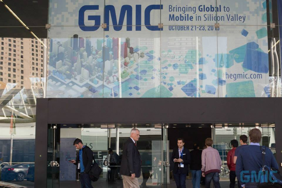 GMIC SV is the largest mobile Internet conference in Silicon Valley hosting mobile leaders, entrepreneurs, developers, and investors from around the globe. (image: GMIC Facebook)