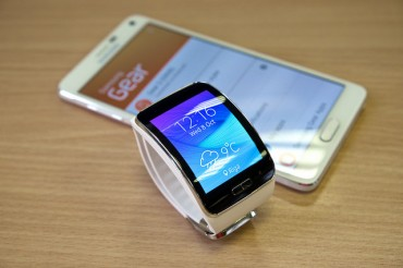 Smartwatch Market Shows Signs of Bloom…Patent Applications on the Rise