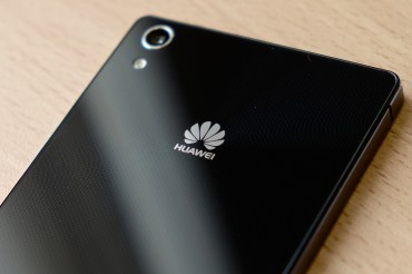 Huawei to Build R&D Center in Korea