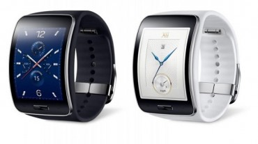 Samsung Gear S Hits 10,000 Sales Records on First Day of Launch