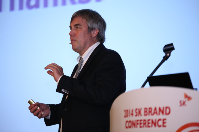 How to Enliven Brand All the While Doing Good…Brand Management Guru Keller