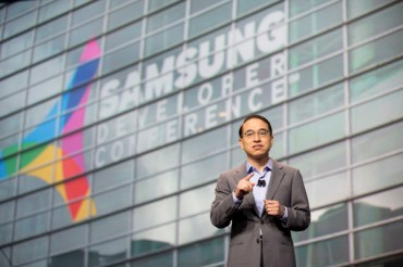Samsung Unveils Future Growth Engines in Preparation for Post-Galaxy Era