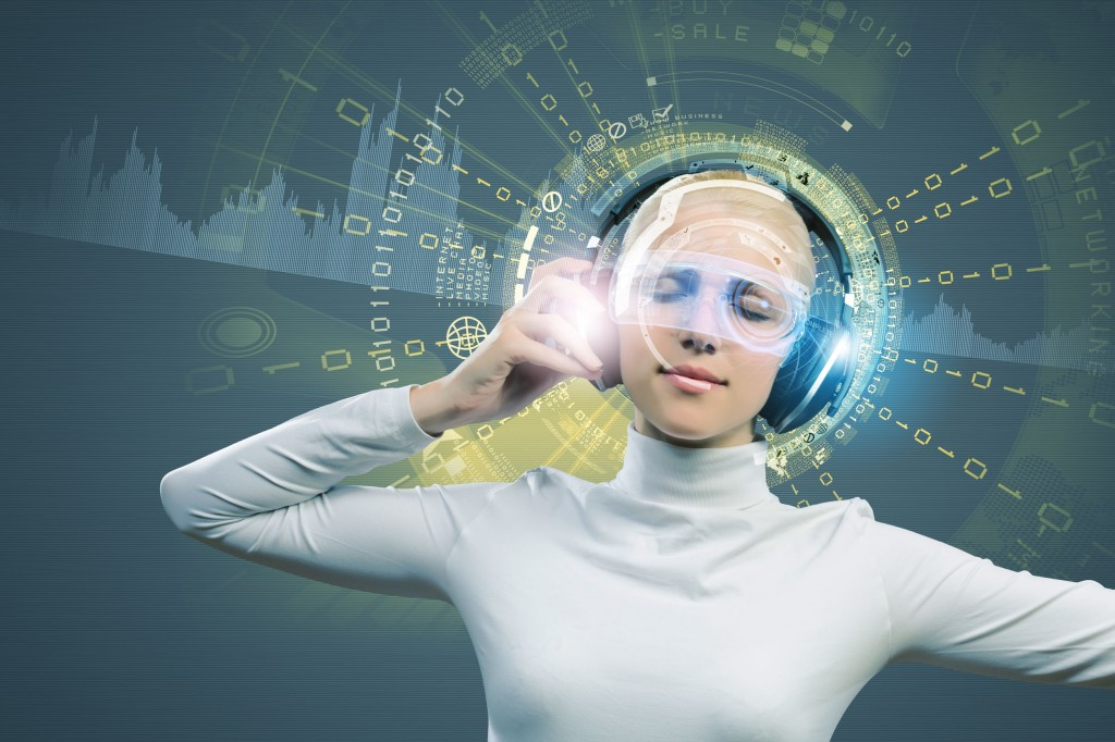 As sensor expertise develops, the technology required to detect one's emotions such as joy, sorrow, anger, surprise, fear and hatred is becoming more and more sophisticated. (image: Kobiz Media / Korea Bizwire)