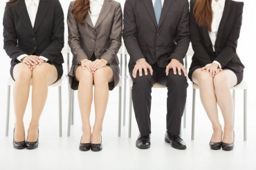 Public Website for Job Seekers Encourages Sexual Discrimination at Job Interview