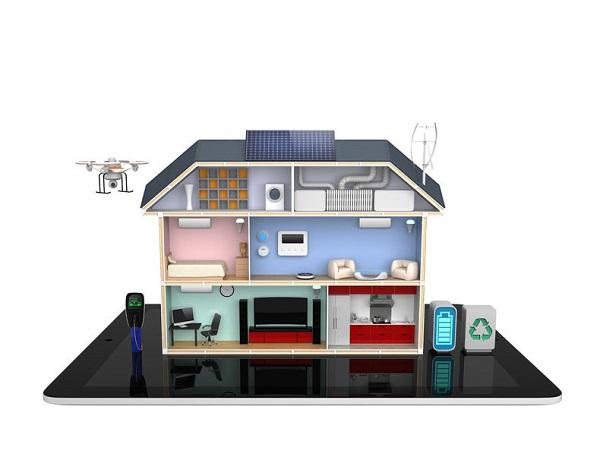 The Korea Association of Smart Home announced on November 10 that it would make standards to provide seamless smart home services. (image: Kobizmedia/Korea Bizwire)