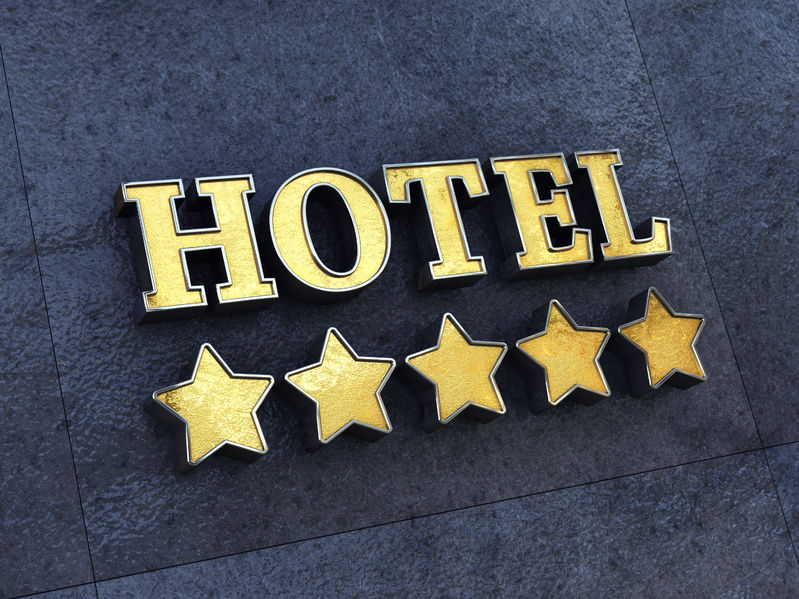 Hotel Rating Scheme to Change into International Five-star System