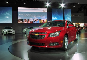 GM Korea Downgrades Fuel Economy of Cruze 1.8 Models