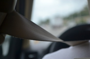 Passenger without Seat Belt May Sustain Injury 16 Times More Likely Than Otherwise