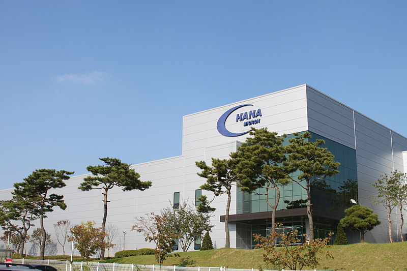 Hana Micron is capable of churning out the SD cards on a mass-production basis by using its own flexible packaging technology. (Image: Wikimedia Common)