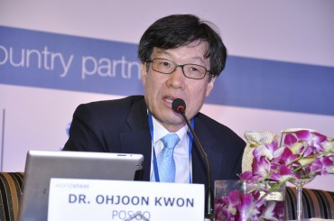 """""""We Must Overcome Silo Effect That Kept Sony from Growing Further""""…POSCO Chairman"""