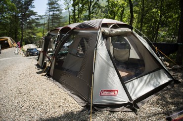 Sales of Outdoor Products Surge on Shorter Workweek