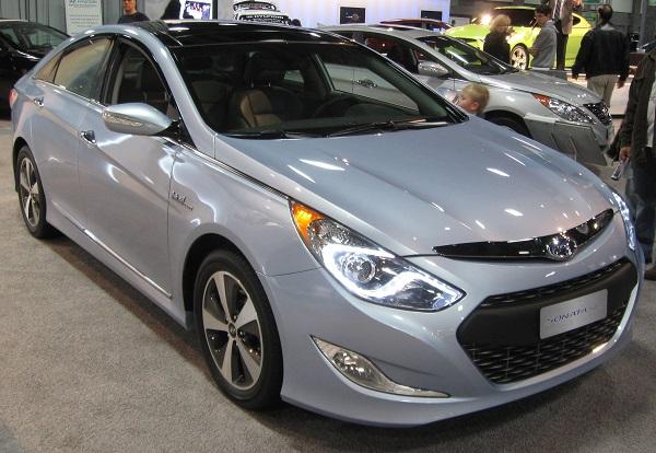 Hyundai Motor Group Ready to Lead Global Green Vehicle Market