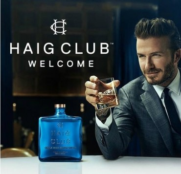 "Korea's First Single-grain Scotch Whiskey ""Haig Club"" Launched"