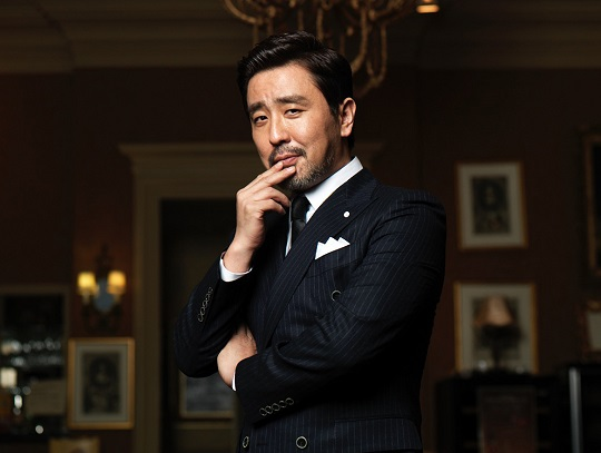 Actor Ryu Seung-ryong to Become Venture Capitalist