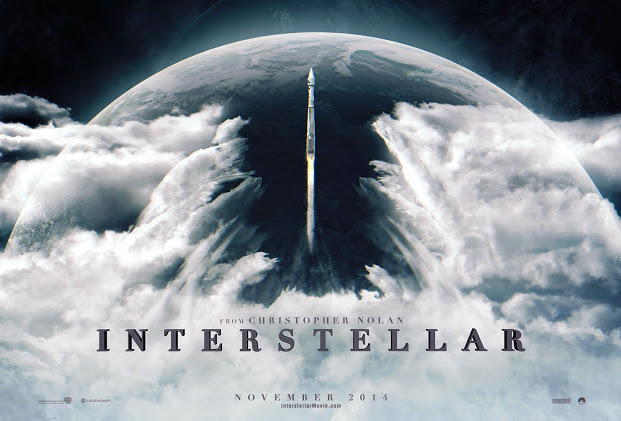 "Movie Industry Officials Cross Their Fingers for Success of ""Interstellar"""