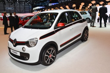 [In-depth] Renault Samsung's Twingo Won't Land in Korea due to Regulation