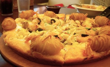 Mr. Pizza to Fascinate Filipinos Following Chinese and Americans
