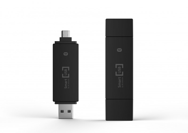 SK Telecom Launches New Appcessory Named Smart USB