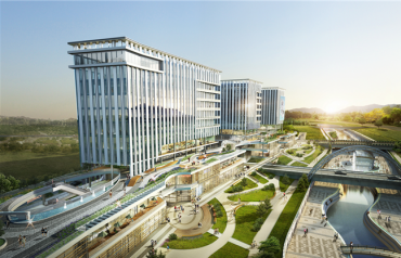 Sejong City to Build High-end Shopping Street along Riverbank