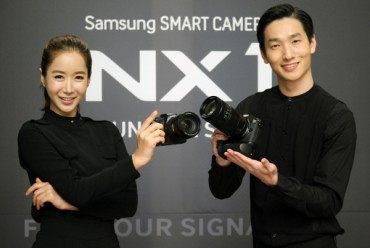 Samsung to Rule Premium Mirrorless Camera Market with NX1