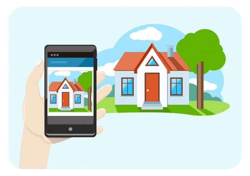 "[Feature] ""KakaoTalk Real Estate"" Creates Shock Wave in Real Estate Market"