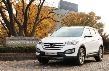 Hyundai-Kia Expected to Sell 8 Mil. Cars Globally