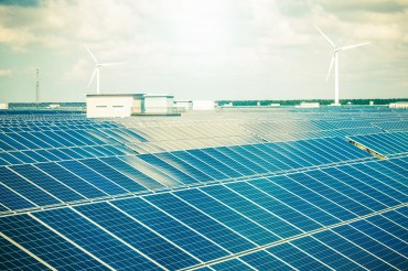 Shinhan Financial Forms 200 Bil. Won Fund for Japanese Solar Power Investment