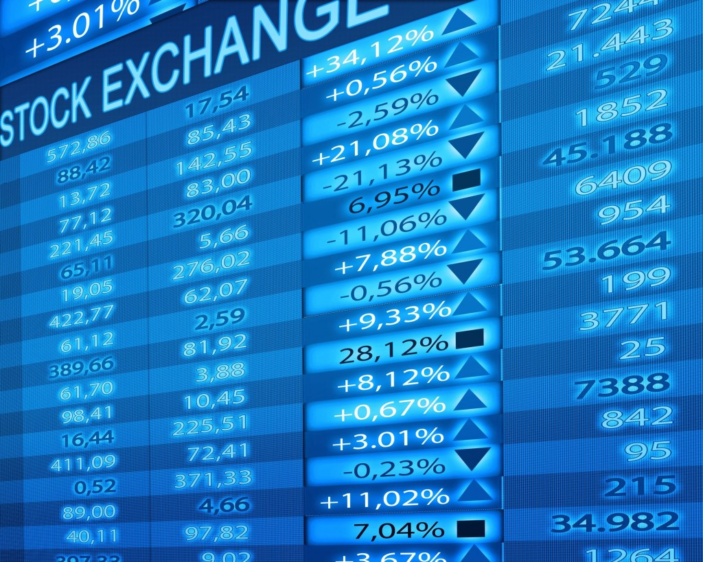 Nasdaq announced that the Nasdaq Global Buyback Achievers Index is serving as the basis for Invesco PowerShares' most recent ETF launch - the PowerShares Global Buyback Achievers UCITS ETF. (image: Korea Bizwire)