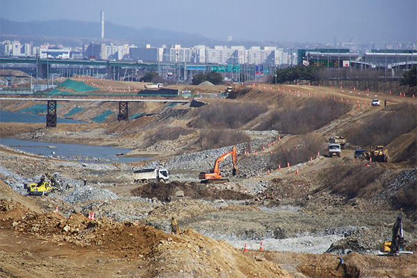 Restrictions on S. Korean Public Land Development Likely to Be Eased