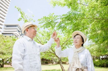 Seoul City Gov't to Make the City More Age Friendly