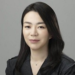 The vice president and eldest daughter of Korean Air chairman Cho Yang-ho, sitting in first class, ordered a senior crewmember to deplane after accusing her of providing poor service. (image: Korean Air)