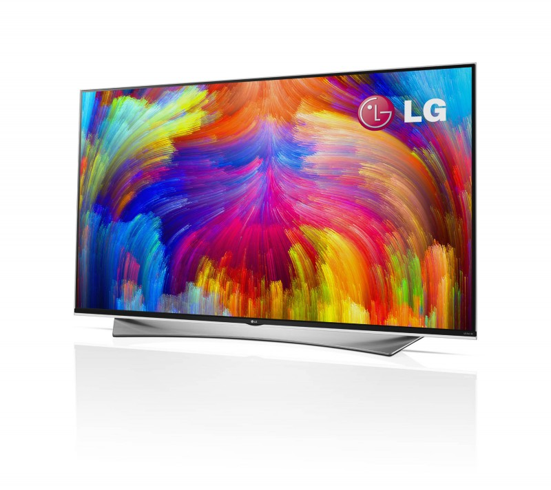 LG Electronics to Announce Quantum Dot UHD TV at CES