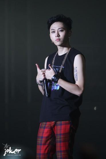 Yong Jun-hyung's Fan Site Sends Dolls to Needy Children