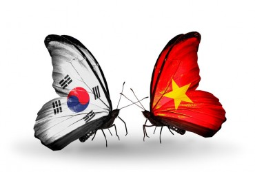 Korea Signs FTA Deal with Vietnam after 28 Months of Talks