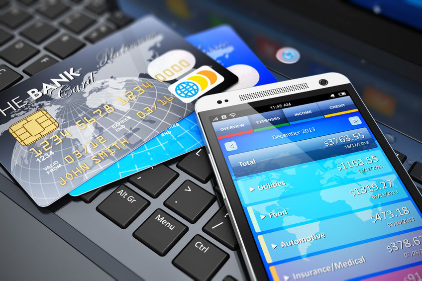 Major Korean credit card companies such as Shinhan Card, Samsung Card, Hyundai Card will launch the new 'One Click' service gradually from December 29. (image: Kobiz Media / Korea Bizwire)