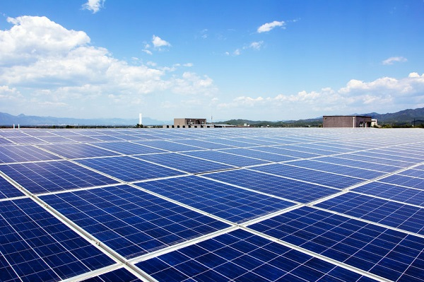 Hanwha Group Pushes Forward with Merger of 2 Photovoltaic Units