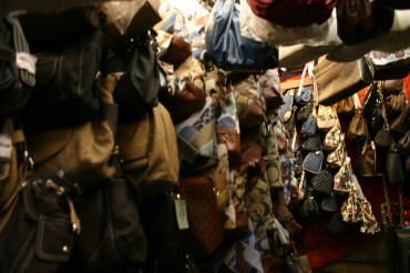 Counterfeit Goods Economy Valued at 26 Tril. Won…Report