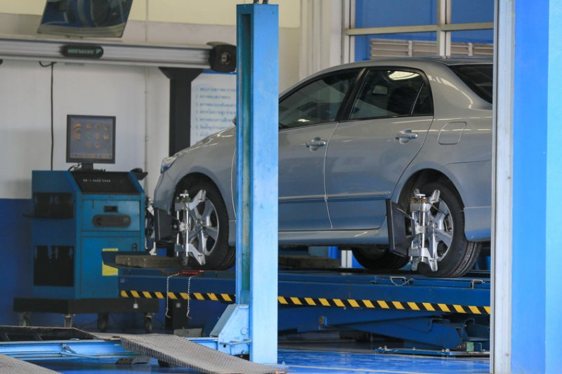 Import Car Parts Prices Set Too High in Korea