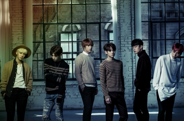 Billboard Praises K-pop Band Beast as Potential Artist of the Year