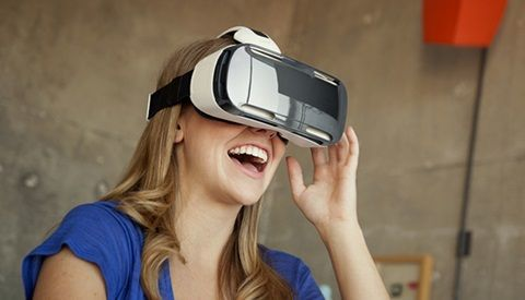 Samsung Gear VR Sold out on the Day of Launch