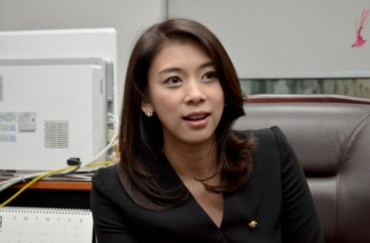 Interview with Jasmine Lee, Philippine-born Korea's First Non-ethnic Lawmaker