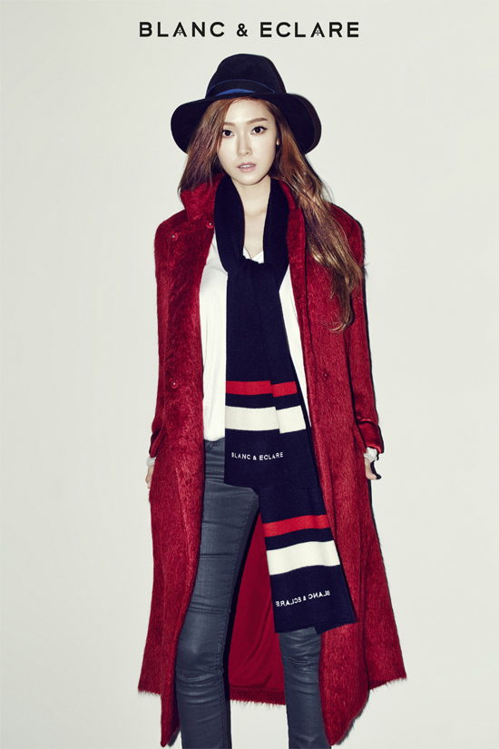 Jessica launches pop-up store for her designer brand, Blanc & Eclare. (image: Blanc & Eclare)
