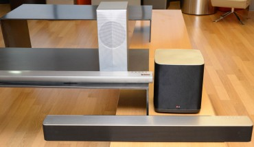 LG Music Flow Wi-Fi Series Takes Wireless Music to a New Level of Convenience